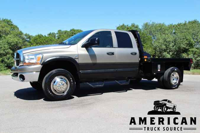 2006 Dodge Ram 6 SPEED - in Liberty Hill , TX