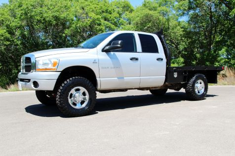 2006 Dodge Ram 2500 SLT - 4X4 in Liberty Hill , TX