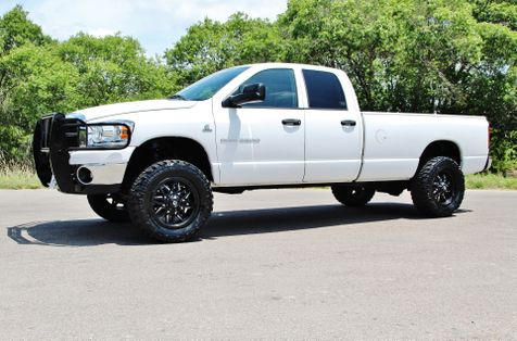 2006 Dodge Ram 2500 SLT - 6 SPEED - 4X4 in Liberty Hill , TX