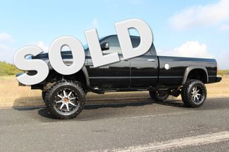 2006 Dodge Ram 2500 Lifted 6 Speed 4x4 5.9L SLT  | Liberty Hill, TX | Texas Diesel Store in Killeen TX