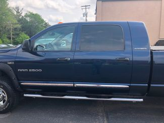 2006 Dodge Ram 2500 Laramie Mega Cab Maple Grove, Minnesota 10
