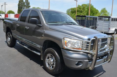 2006 Dodge Ram 2500 Laramie in Maryville, TN