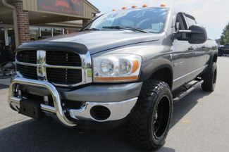 2006 Dodge Ram 2500 SLT | Mooresville, NC | Mooresville Motor Company in Mooresville NC