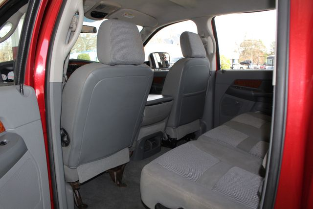 2006 Dodge Ram 2500 SLT MEGA Cab RWD - 5.9L CUMMINS DIESEL! Mooresville , NC 35