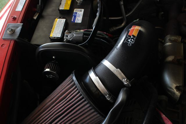 2006 Dodge Ram 2500 SLT MEGA Cab RWD - 5.9L CUMMINS DIESEL! Mooresville , NC 43
