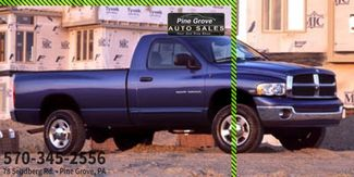 2006 Dodge Ram 2500 in Pine Grove PA