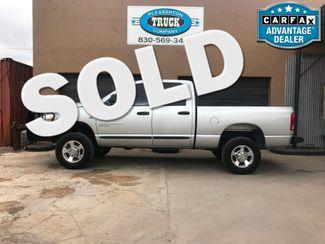 2006 Dodge Ram 2500 SLT | Pleasanton, TX | Pleasanton Truck Company in Pleasanton TX