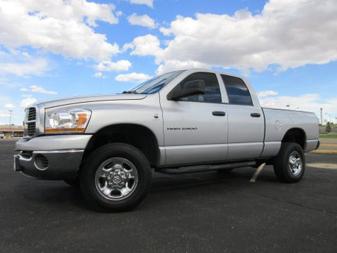 2006 Dodge Ram 2500 Quad Cab SLT 4X4 5.9L Cummins in , Colorado