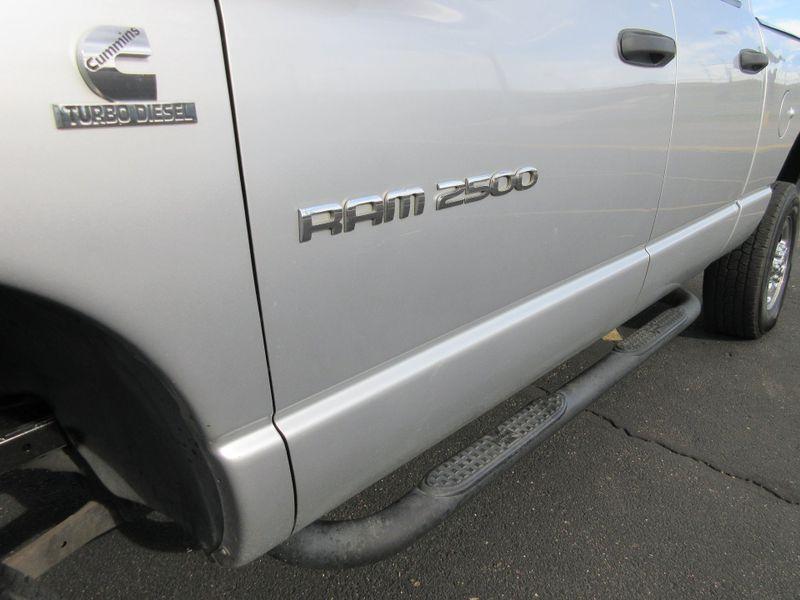 2006 Dodge Ram 2500 Quad Cab SLT 4X4 59L Cummins  Fultons Used Cars Inc  in , Colorado