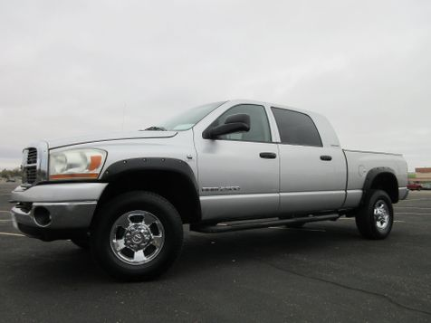 2006 Dodge Ram 2500 SLT in , Colorado