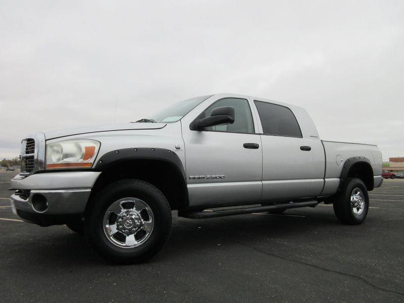 2006 Dodge Ram 2500 SLT  Fultons Used Cars Inc  in , Colorado