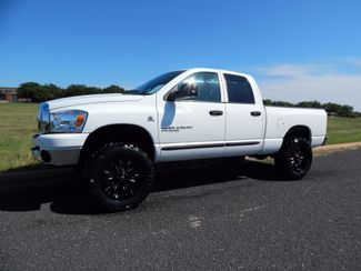 2006 Dodge Ram 2500 Short Bed 6 Speed 5.9L 4x4 SLT | Killeen, TX | Texas Diesel Store in Killeen TX
