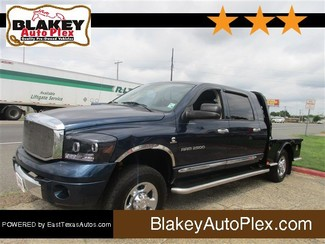 2006 Dodge Ram 2500 in Shreveport Louisiana