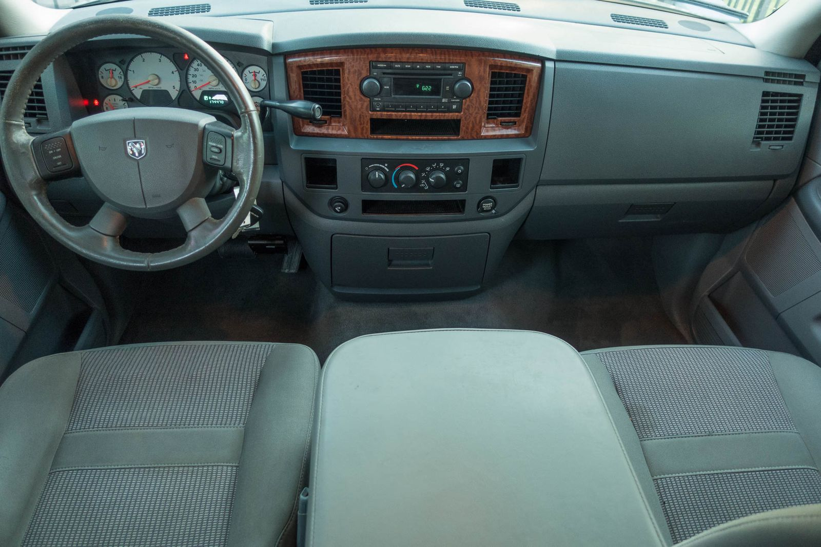 ... 2006 Dodge Ram 2500 Slt Texas Euro 2 Motors In Texas ...