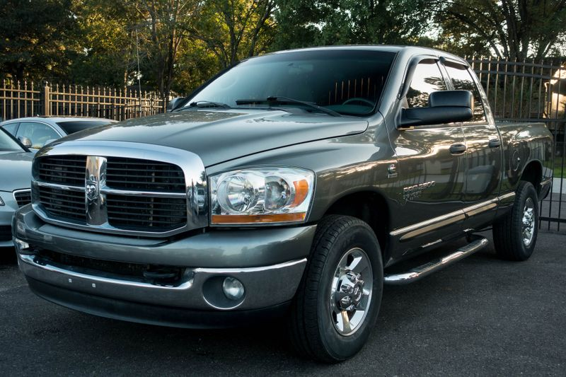 2006 Dodge Ram 2500 SLT   Texas  EURO 2 MOTORS  in , Texas