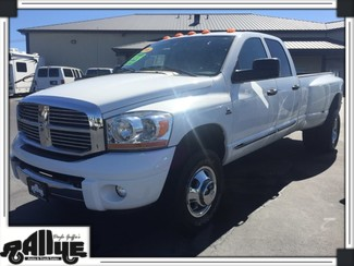 2006 Dodge Ram 3500 C/CAB Laramie 4WD 5.9 CUMMINS DIESEL*LEATHER* Burlington, WA