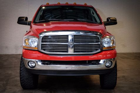 2006 Dodge Ram 3500 SLT Lifted with Upgrades in Carrollton, TX