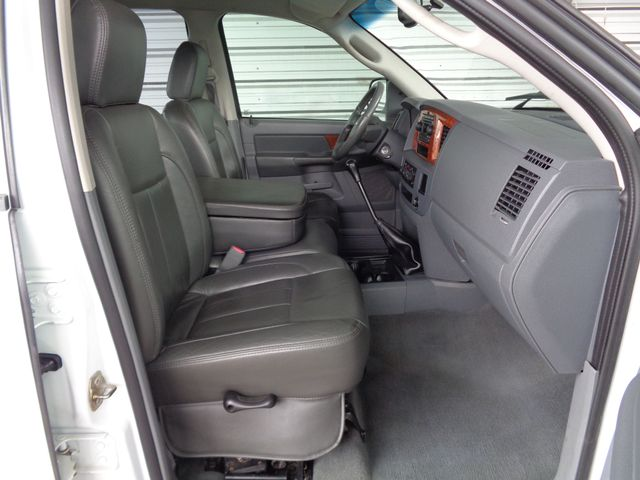 2006 Dodge Ram 3500 SLT Corpus Christi, Texas 27