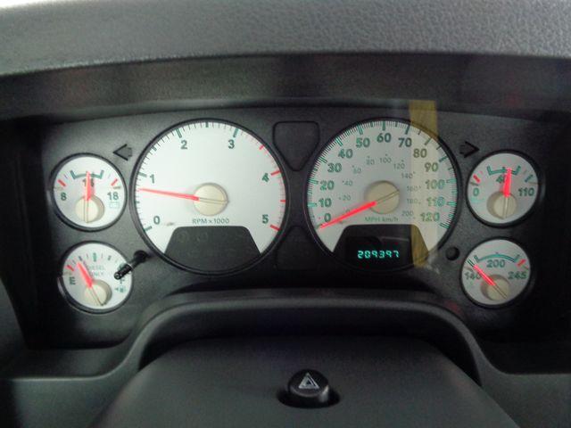 2006 Dodge Ram 3500 SLT Corpus Christi, Texas 33