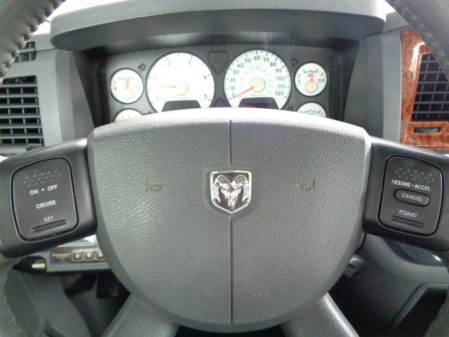 2006 Dodge Ram 3500 SLT Corpus Christi, Texas 35
