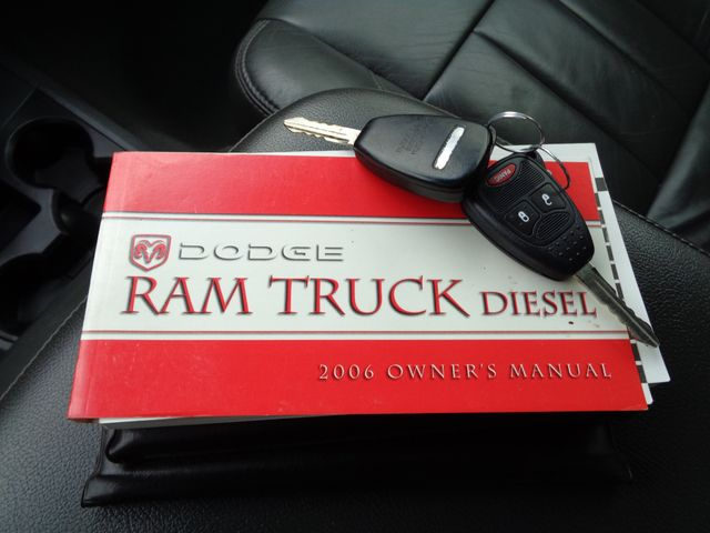 2006 Dodge Ram 3500 SLT Corpus Christi, Texas 38