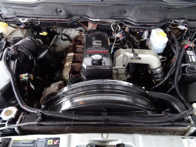 2006 Dodge Ram 3500 Laramie 5.9L Quad Cab 4x4 Corpus Christi, Texas 13