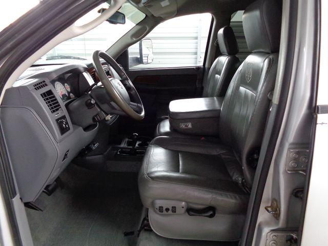 2006 Dodge Ram 3500 Laramie 5.9L Quad Cab 4x4 Corpus Christi, Texas 16