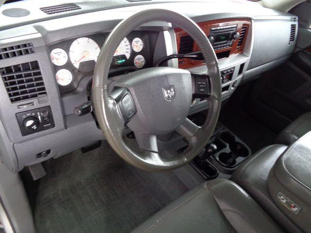 2006 Dodge Ram 3500 Laramie 5.9L Quad Cab 4x4 Corpus Christi, Texas 17