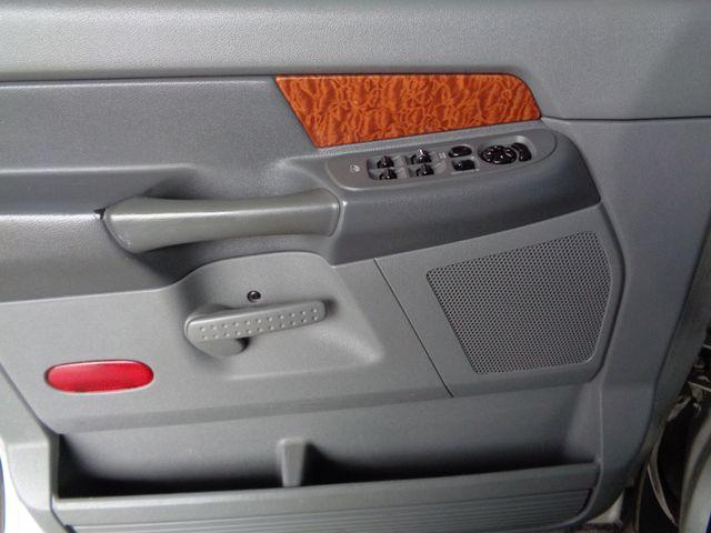 2006 Dodge Ram 3500 Laramie 5.9L Quad Cab 4x4 Corpus Christi, Texas 22