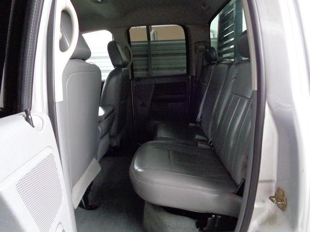 2006 Dodge Ram 3500 Laramie 5.9L Quad Cab 4x4 Corpus Christi, Texas 24