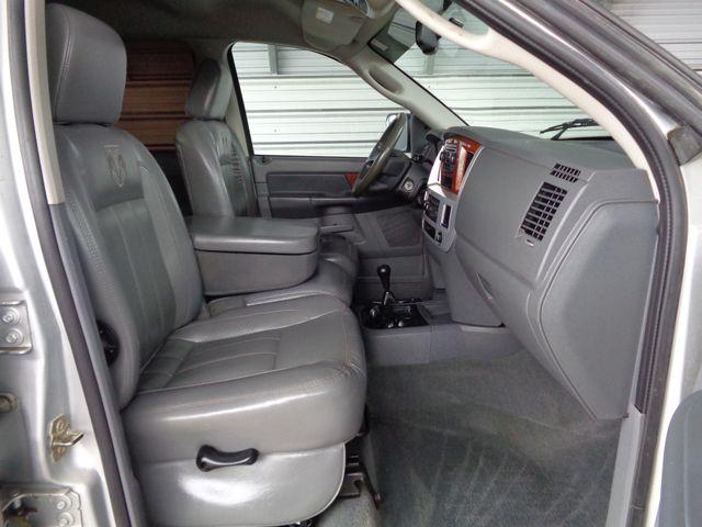 2006 Dodge Ram 3500 Laramie 5.9L Quad Cab 4x4 Corpus Christi, Texas 26