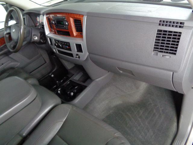 2006 Dodge Ram 3500 Laramie 5.9L Quad Cab 4x4 Corpus Christi, Texas 27