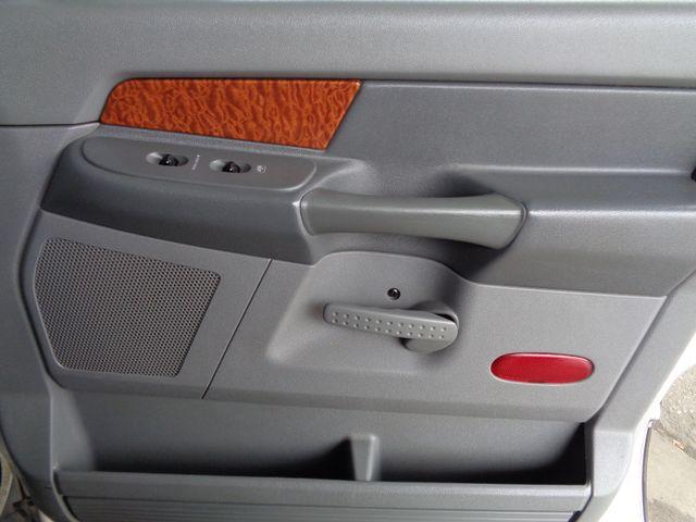 2006 Dodge Ram 3500 Laramie 5.9L Quad Cab 4x4 Corpus Christi, Texas 28