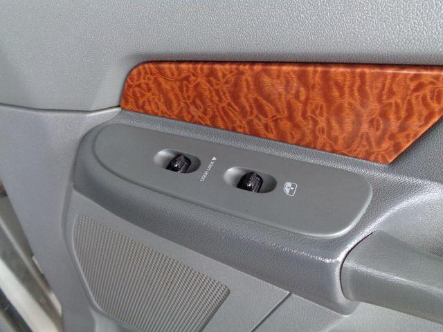 2006 Dodge Ram 3500 Laramie 5.9L Quad Cab 4x4 Corpus Christi, Texas 29