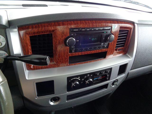 2006 Dodge Ram 3500 Laramie 5.9L Quad Cab 4x4 Corpus Christi, Texas 30