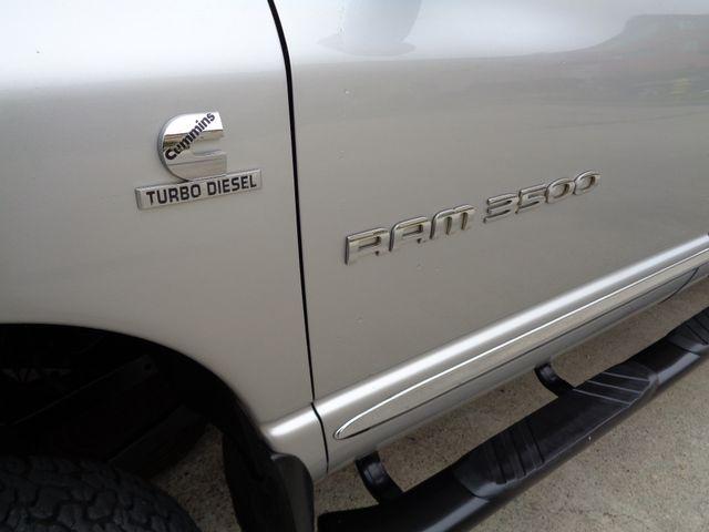 2006 Dodge Ram 3500 Laramie 5.9L Quad Cab 4x4 Corpus Christi, Texas 11