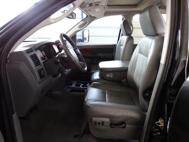 2006 Dodge Ram 3500 Laramie Mega Cab 4x4 Corpus Christi, Texas 17