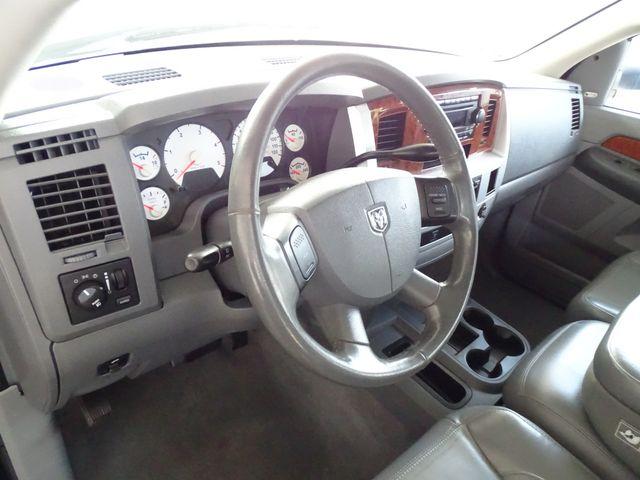 2006 Dodge Ram 3500 Laramie Mega Cab 4x4 Corpus Christi, Texas 18