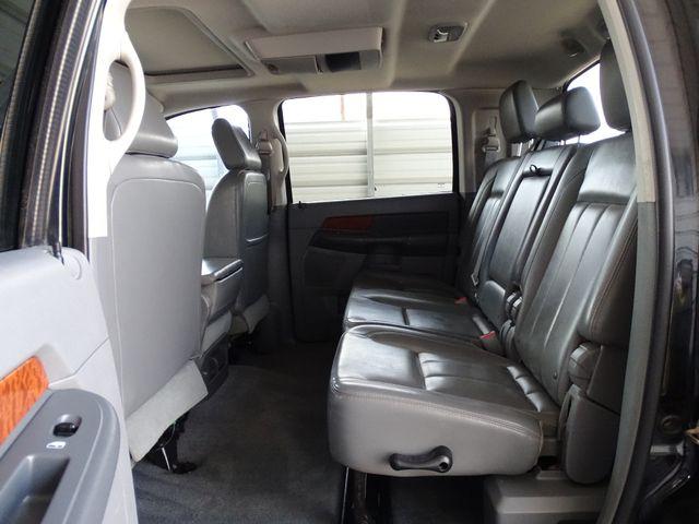 2006 Dodge Ram 3500 Laramie Mega Cab 4x4 Corpus Christi, Texas 27