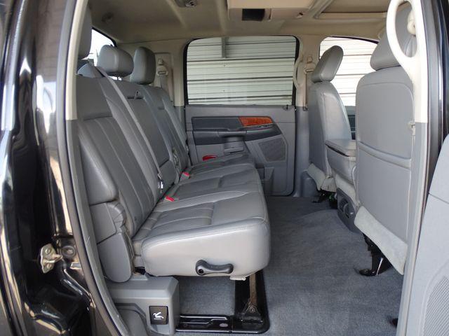 2006 Dodge Ram 3500 Laramie Mega Cab 4x4 Corpus Christi, Texas 30