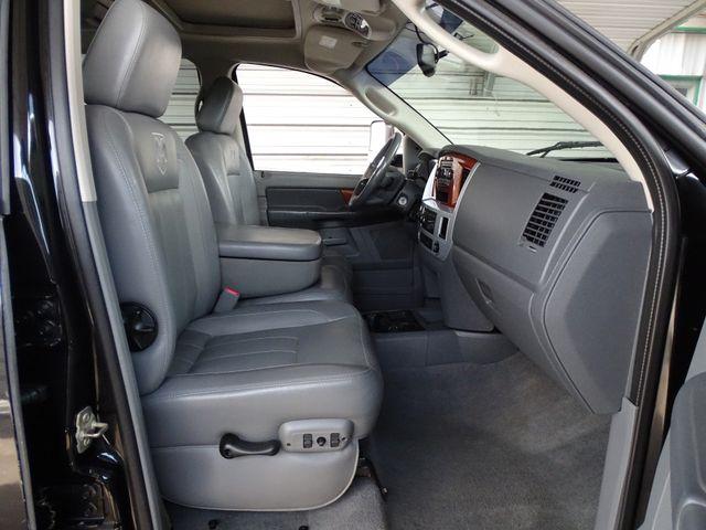 2006 Dodge Ram 3500 Laramie Mega Cab 4x4 Corpus Christi, Texas 35