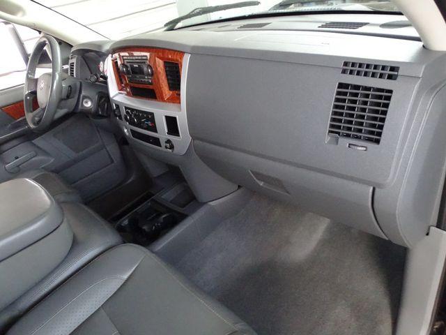 2006 Dodge Ram 3500 Laramie Mega Cab 4x4 Corpus Christi, Texas 36