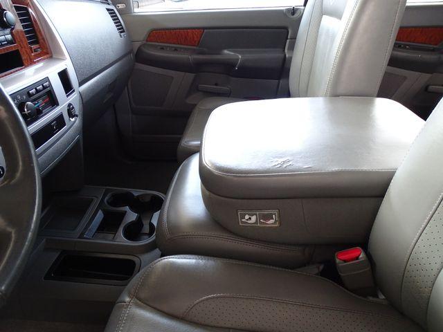 2006 Dodge Ram 3500 Laramie Mega Cab 4x4 Corpus Christi, Texas 19