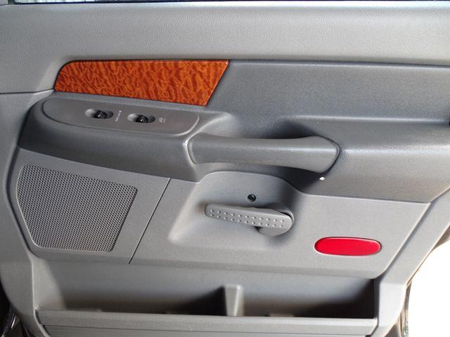 2006 Dodge Ram 3500 Laramie Mega Cab 4x4 Corpus Christi, Texas 37