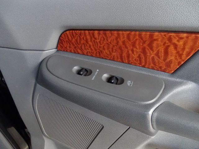 2006 Dodge Ram 3500 Laramie Mega Cab 4x4 Corpus Christi, Texas 38