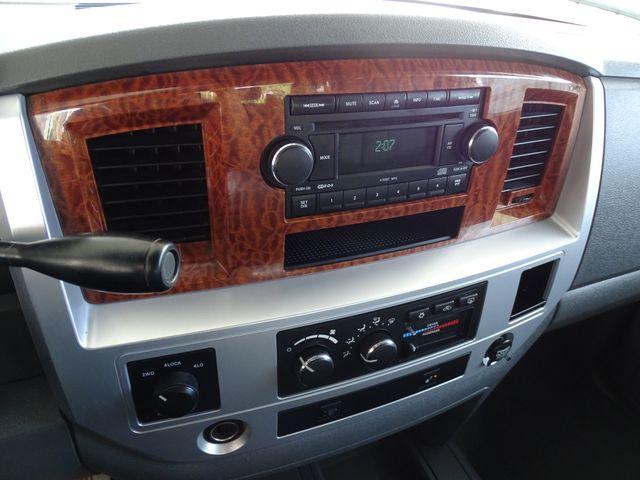 2006 Dodge Ram 3500 Laramie Mega Cab 4x4 Corpus Christi, Texas 40