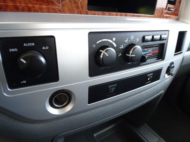 2006 Dodge Ram 3500 Laramie Mega Cab 4x4 Corpus Christi, Texas 41