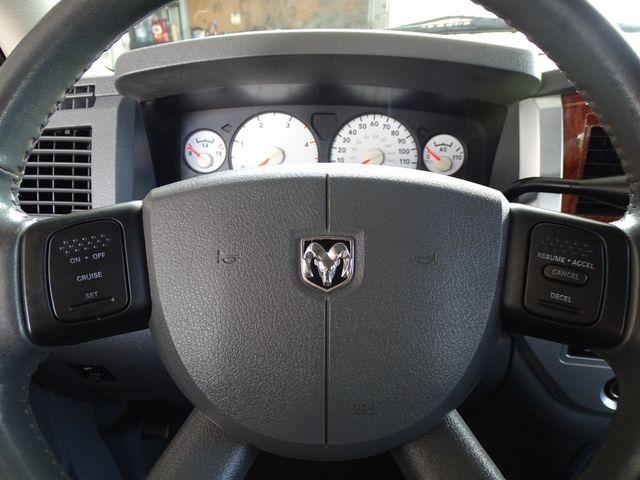 2006 Dodge Ram 3500 Laramie Mega Cab 4x4 Corpus Christi, Texas 44