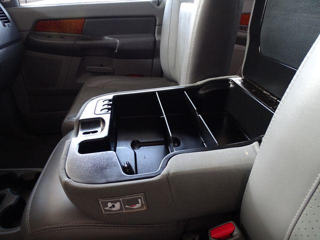 2006 Dodge Ram 3500 Laramie Mega Cab 4x4 Corpus Christi, Texas 20