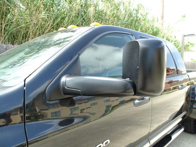 2006 Dodge Ram 3500 Laramie Mega Cab 4x4 Corpus Christi, Texas 12